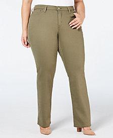 Levi's® 415 Plus Size Classic Bootcut Jeans