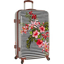 "Tommy Bahama Michelada 28"" Hardside Spinner Suitcase"