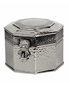 John Robshaw Taxila Covered Box