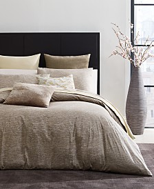 Donna Karan Collection Mesa Queen Duvet