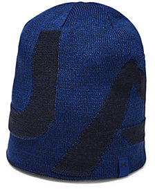 Under Armour Men's 4-In-1 Reversible Beanie