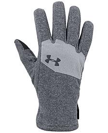 Under Armour Men's Survivor ColdGear® Gloves
