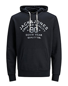 Jack & Jones Denim Wear Hoodie
