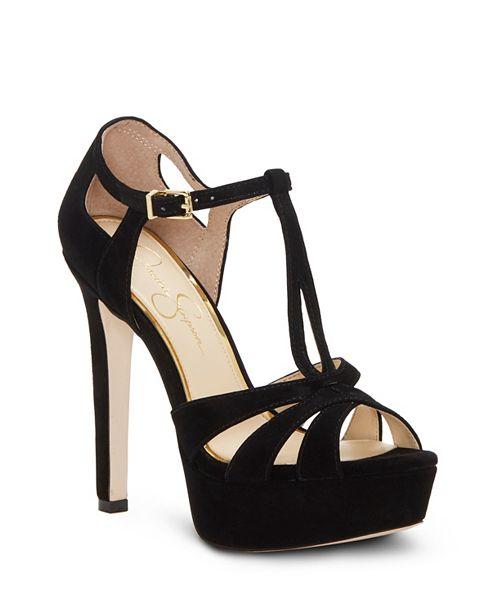 cd9c6bdd7291 Jessica Simpson Bryanne Platform Dress Sandals   Reviews - Home - Macy s