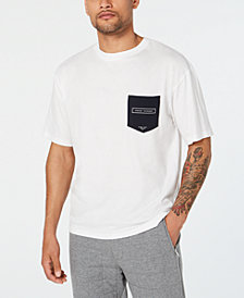 A|X Armani Exchange Men's Logo Pocket T-Shirt