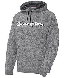 Champion Men's Logo Hoodie