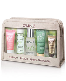 Caudalie 5-Pc. Beauty Favorites Set
