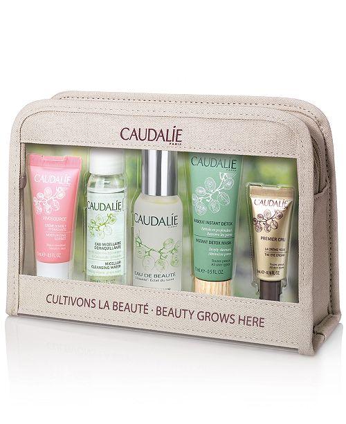 Caudalie 5-Pc. Beauty Favorites Set