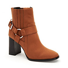 BCBGeneration Agnes Booties
