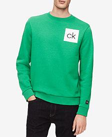 Calvin Klein Men's Logo Sweatshirt