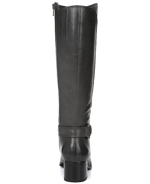 efd46675bb56 Naturalizer Dane Riding Boots   Reviews - Boots - Shoes - Macy s