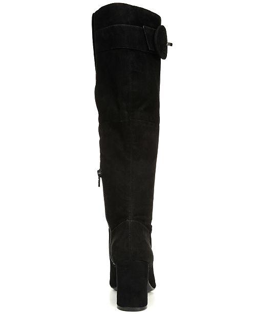 4b6ef401fc6 Harlowe Wide Calf Tall Boots