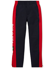 Polo Ralph Lauren Big Boys Double-Knit Tech Pants