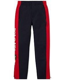 Polo Ralph Lauren Big Boys Double-Knit Tech Pants
