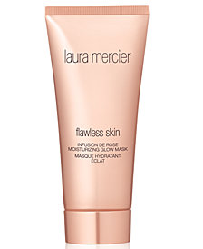 Laura Mercier Flawless Skin Infusion de Rose Moisturizing Glow Mask