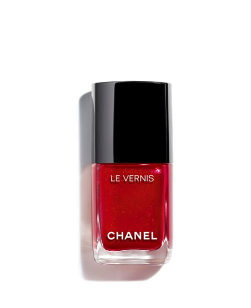 CHANEL Longwear Nail Colour & Reviews - Makeup - Beauty - Macy\'s