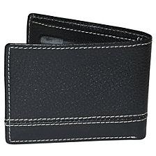 Monroe RFID Front Pocket Slimfold