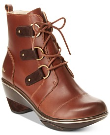 Jambu Women's Emma Booties