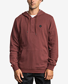RVCA Button Hoodie