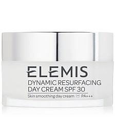 Elemis Dynamic Resurfacing Day Cream SPF 30, 1.7 oz.
