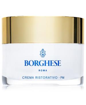 Borghese Crema Ristorativo-pm Hydrating Night Cream, 1-oz.