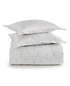 Goodful™ Printed 3-Pc. King Duvet Set, 300 Thread Count Hygro Cotton, Created for Macy's