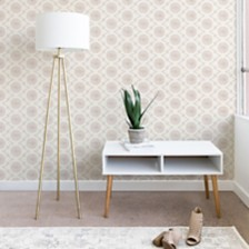 Deny Designs Holli Zollinger Wildflower Geo 2'x8' Wallpaper
