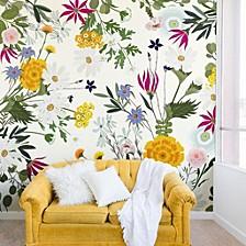 Iveta Abolina Bretta 12'x8' Wall Mural