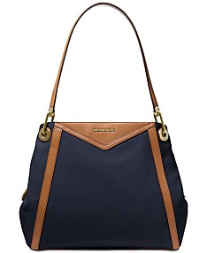 3b5d49b1ff05 Clearance/Closeout Designer Handbags - Macy's