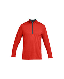 Under Armour Mens Threadborne 1/2 Zip