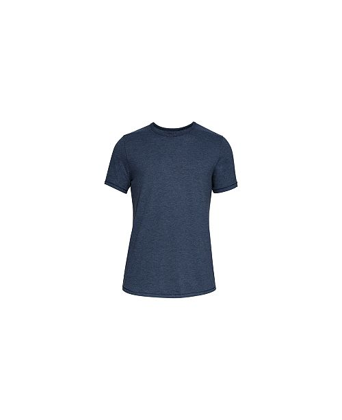 Under Armour Men's Sportstyle Triblend Tee