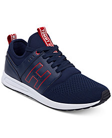 Tommy Hilfiger Men's Lister Sneakers
