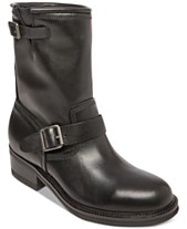 afa014588ed Self Made by Steve Madden Men s Madman Leather Boots