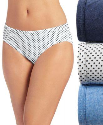 Elance Bikini 3 Pack 1489