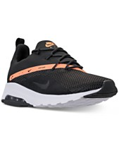 hot sale online a1bf7 f6e27 Nike Women s Air Max Motion Racer 2 Running Sneakers from Finish Line