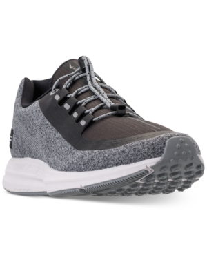 reputable site 4459e ce4a6 Nike Women's Air Zoom Winflo 5 Shield Running Sneakers from Finish Line