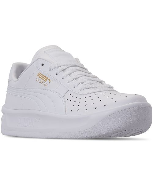 Puma Boys  GV Special Casual Sneakers from Finish Line - Finish Line ... 6eceb16fa