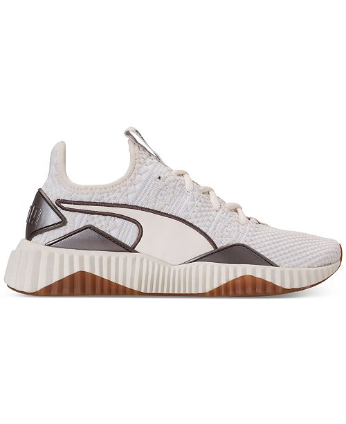 Puma Women s Defy Luxe Casual Sneakers from Finish Line - Finish ... 95fb282da53