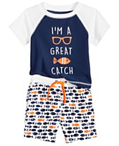 a06ce16da953 Baby Clothes - Baby Clothing   Accessories - Macy s