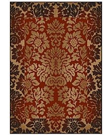 "CLOSEOUT!! Pesaro Royale 5'5"" x 7""7"" Area Rug"