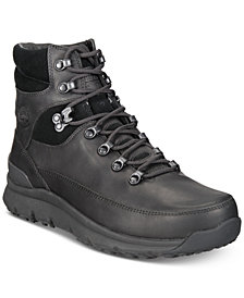 Timberland Men's World Hiker Mid Waterproof Hikers