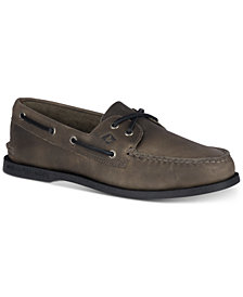 Sperry A/O 2-Eye Boat Shoes