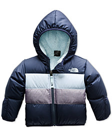 The North Face Baby Boys Moondoggy 2.0 Down Jacket