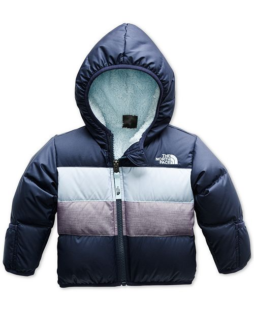 a636059d4 The North Face Baby Boys Moondoggy 2.0 Down Jacket & Reviews ...