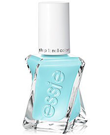 essie Gel Couture Avant-Garde Nail Polish, 0.46-oz.
