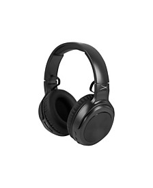 Altec Lansing Rumble Bluetooth Wireless Headphones