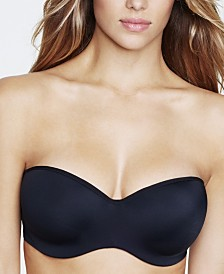 Dominique Oceane Strapless Hidden Underwire Bra 3541