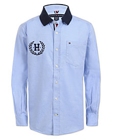 Tommy Hilfiger Big Boys Lorenzo Shirt