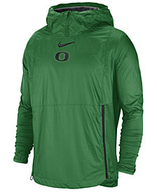 Nike Men's Oregon Ducks Fly Rush Jacket