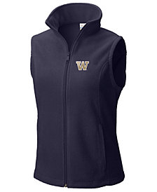 Columbia Women's Washington Huskies Give and Go Vest